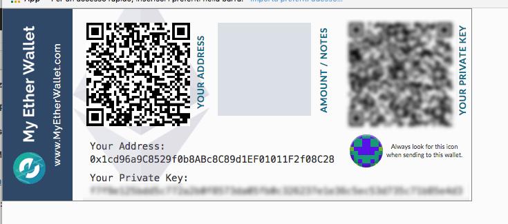 MyEtherWallet come funziona? Creare, trasferire Ethereum e riscattare token ERC20