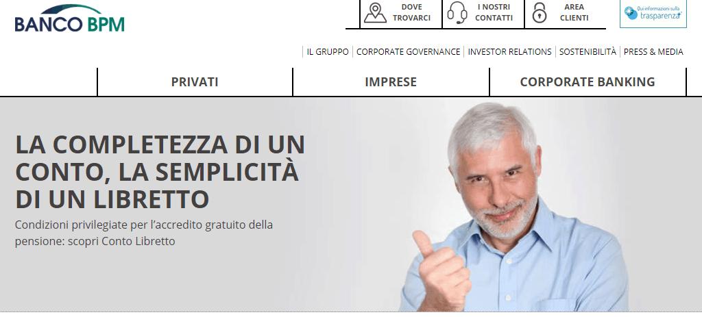 Chi è Banca Popolare di Milano?