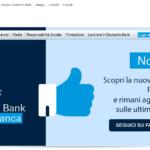 Conto Corrente Deutsche Bank: Opinioni - Interessi - Sicurezza