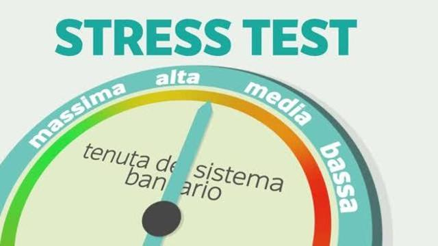 Banche – stress test: come si esegue? Perché è importante?