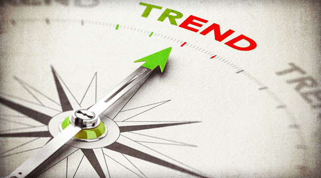 Trend is your friend: il trend è tuo amico