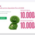 Conto deposito Findomestic: BNP paribas conto deposito