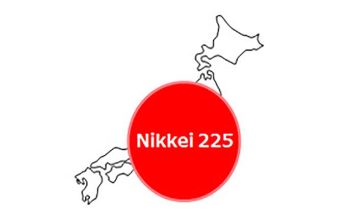 Nikkei 225
