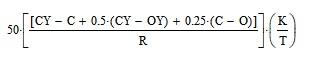 Accumulative Swing Index (ASI): come si calcola?