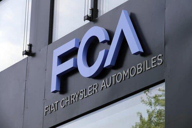 Quotazione FCA