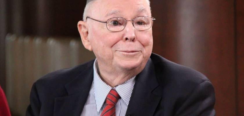 Charles Thomas Munger