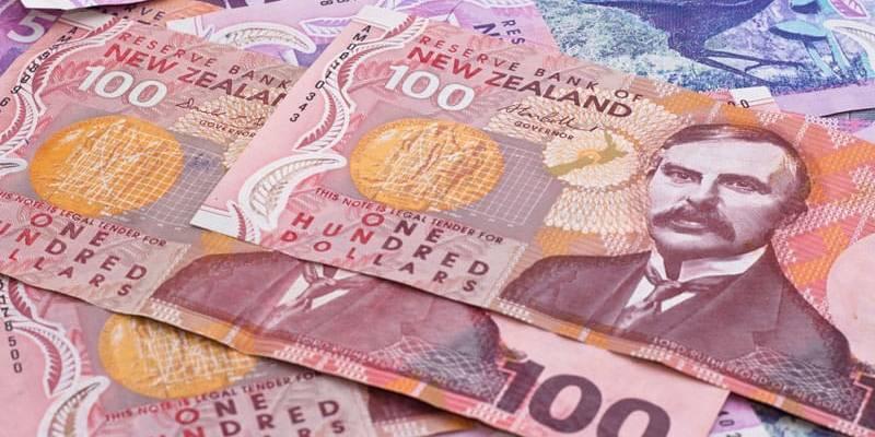 cambio euro dollaro neozelandese