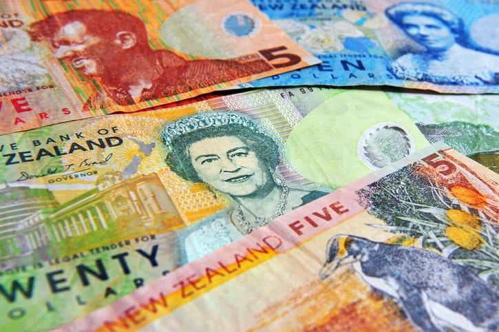 Cambio EUR NZD