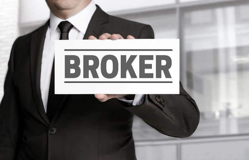 Broker sostituto d'imposta del regime amministrato