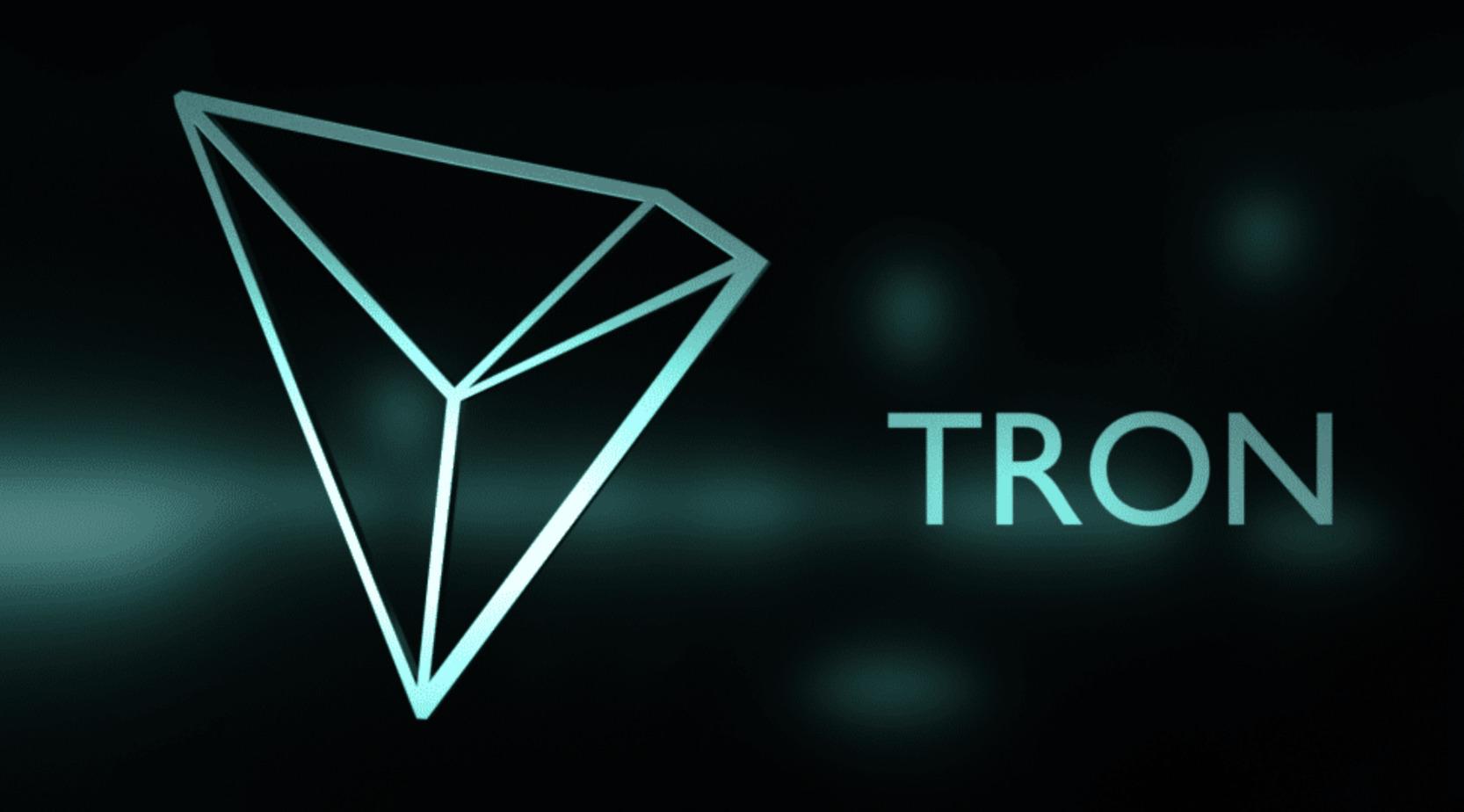 Criptovaluta Tron