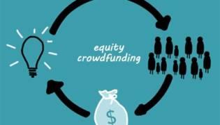 Equity crowdfunding Italia: cos'è e come funziona? Vantaggi, rischi e cifre