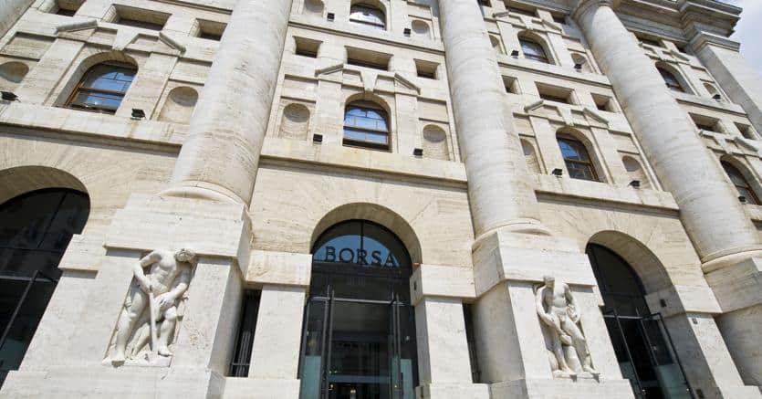 Borsa Italiana Calendario 2020.Analisi Tecnica Ftse Mib 12 16 Agosto 2019 Meteofinanza Com
