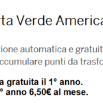 Carta Verde American Express: recensione e opinioni