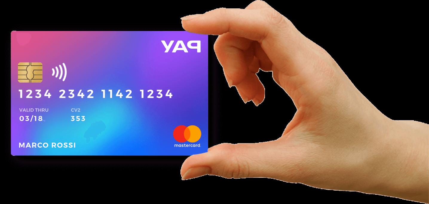 Yap app: recensione e opinioni sulla carta conto