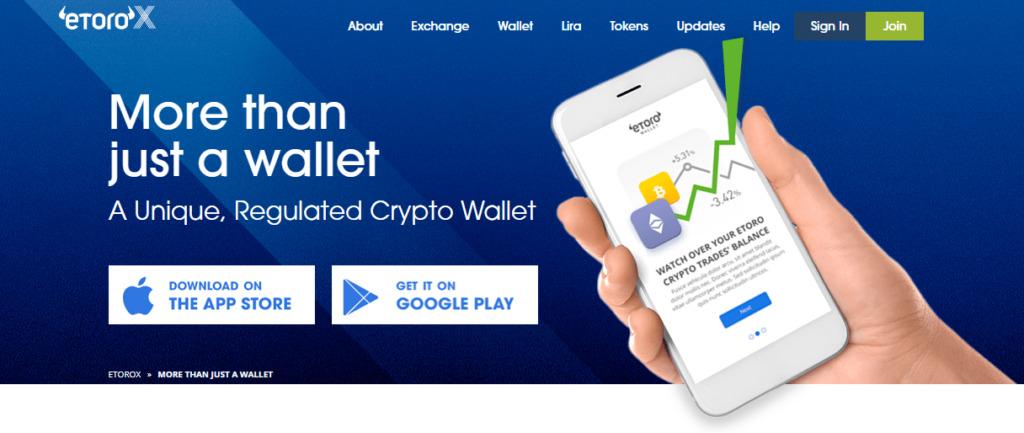 Migliori wallet criptovalute