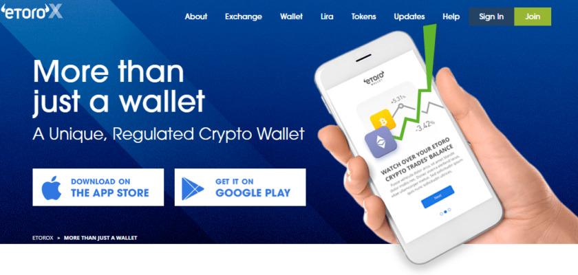 Migliori wallet Bitcoin Ethereum