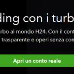 Turbo Certificates: Cosa Sono e Come Funzionano i Turbo24 di IG