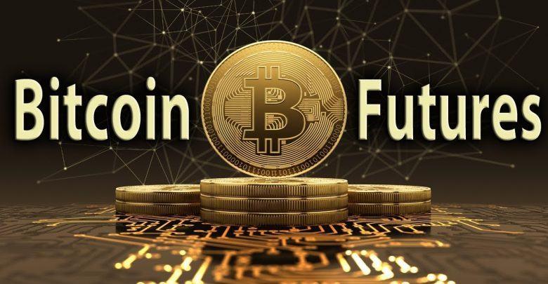 Bitcoin-Future