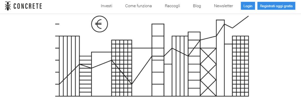 concrete vantaggi per gli investitori