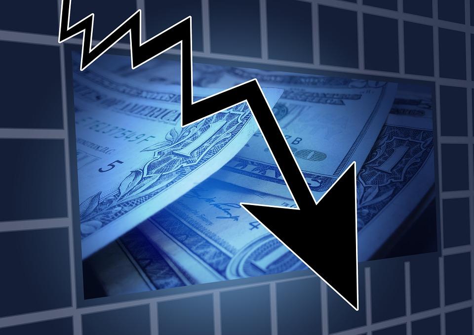 Recessione economica effetti
