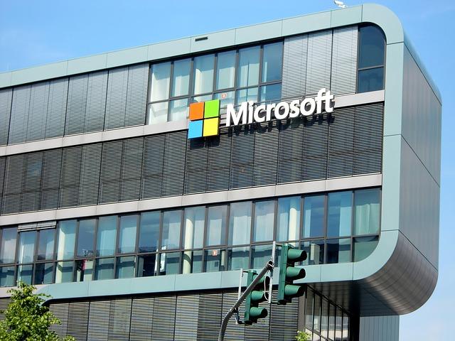 Comprare azioni Microsoft