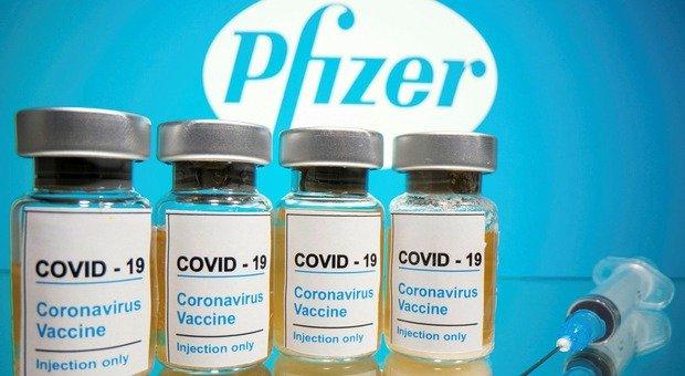 Pfizer vaccino covid-19