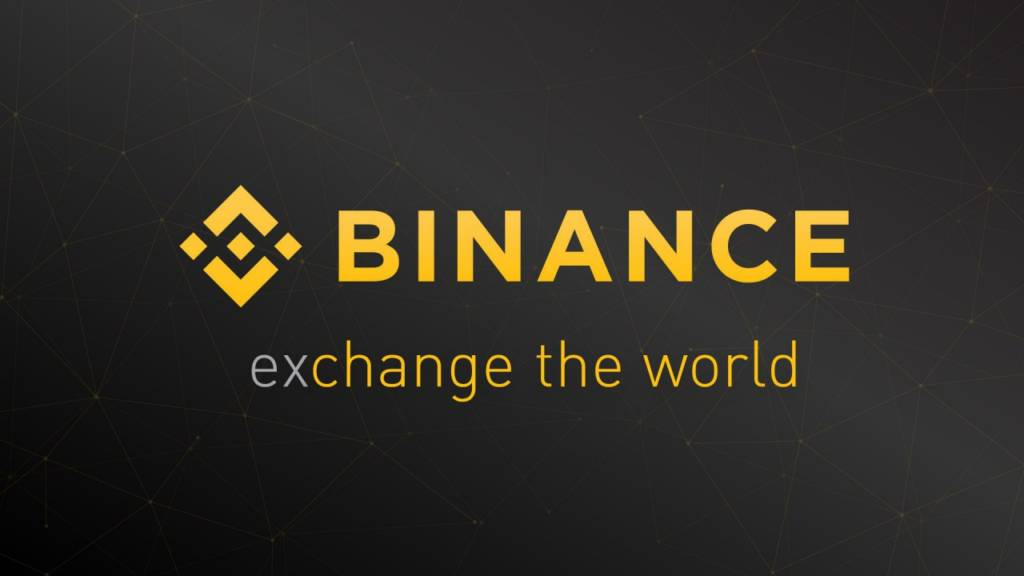 Comprare Binance Coin su Binance