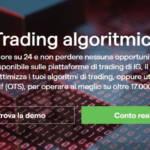 Trading Algoritmico: Cos'è, Come Funziona e Chi lo Usa