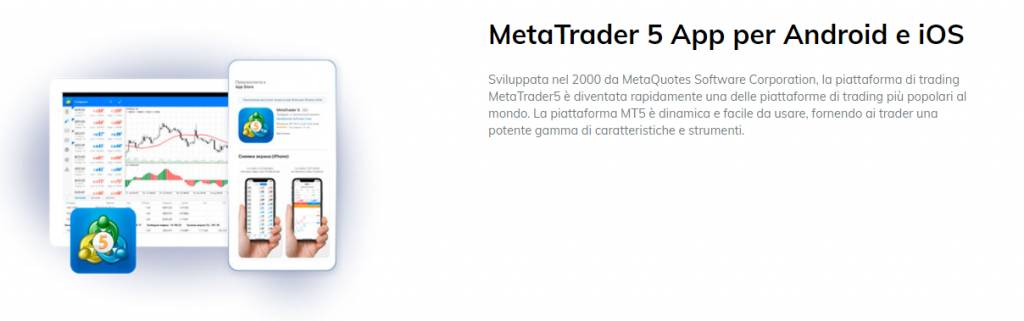 MT5 NSBroker