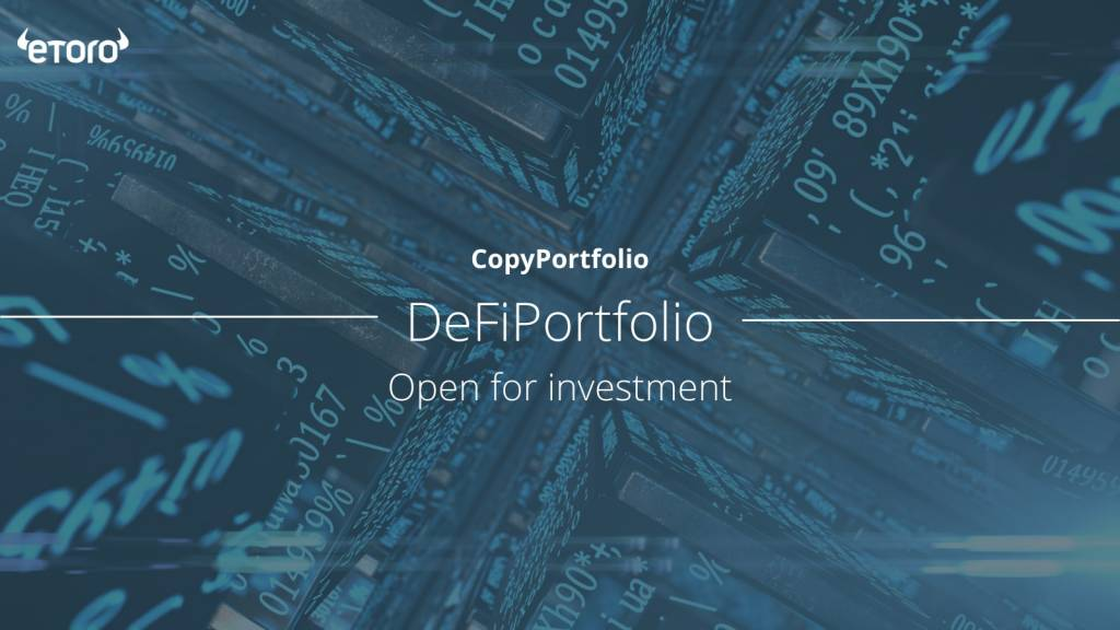 DeFi Portfolio