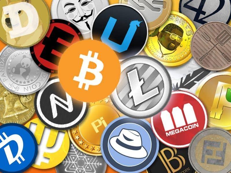 Onde e como comprar criptomoedas